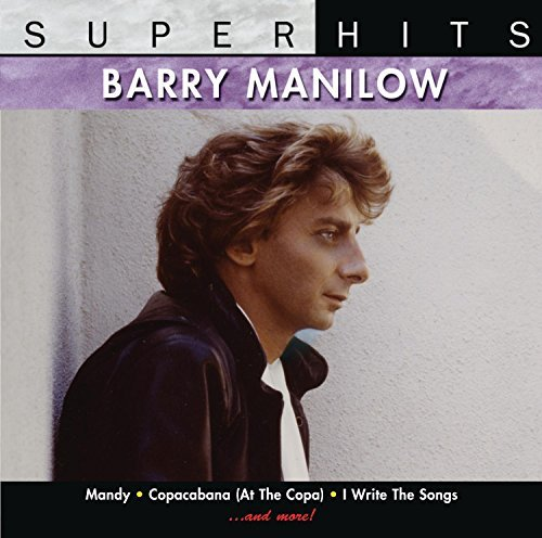 Manilow Barry Super Hits