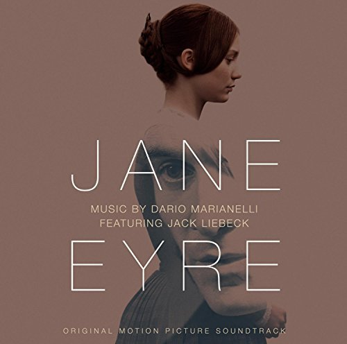 Various Artists Jane Eyre
