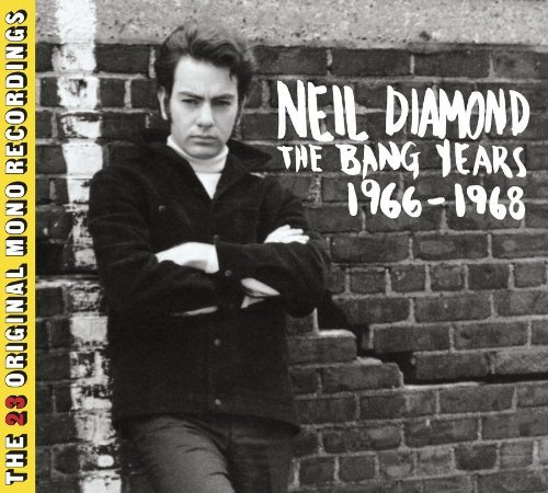 Neil Diamond Neil Diamond The Bang Years Digipak