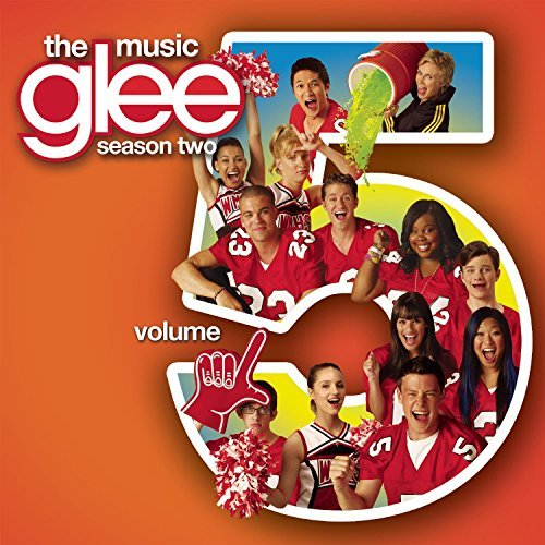 Glee Cast Vol. 5 Glee The Music