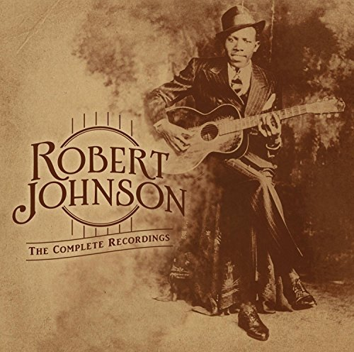 Robert Johnson Centennial Collection
