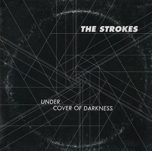 Strokes Under Cover Of Darkness 7 Inch Single