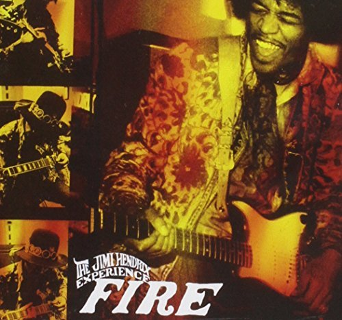 Jimi Hendrix Fire Touch You Cat Talking To