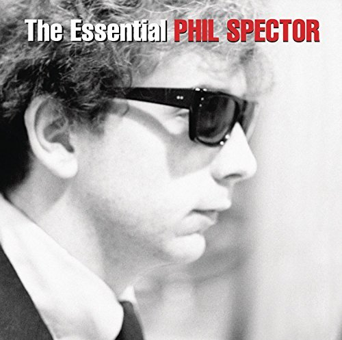 Phil Spector Essential Phil Spector 2 CD