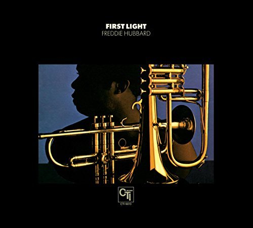 Freddie Hubbard First Light (cti Records 40th Anniversary Edition) Softpak