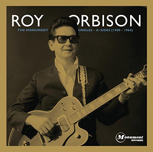 Roy Orbison Monument Singles A Sides (1960