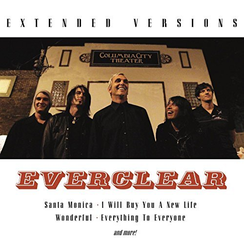 Everclear Extended Versions