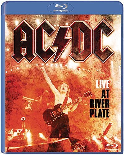 Ac Dc Live At River Plate Blu Ray