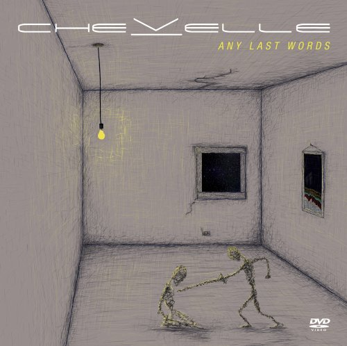Chevelle Any Last Words Incl. CD