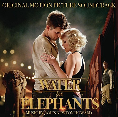 Various Artists Water For Elephants