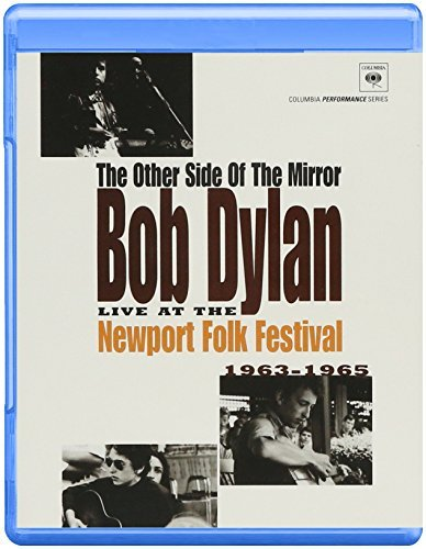 Bob Dylan Other Side Of The Mirror Bob Blu Ray Ws