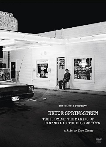 Bruce Springsteen Promise The Making Of Darknes
