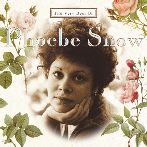 Phoebe Snow Very Best Of Phoebe Snow