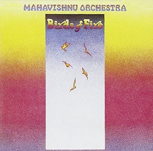 Mahavishnu Orchestra Birds Of Fire