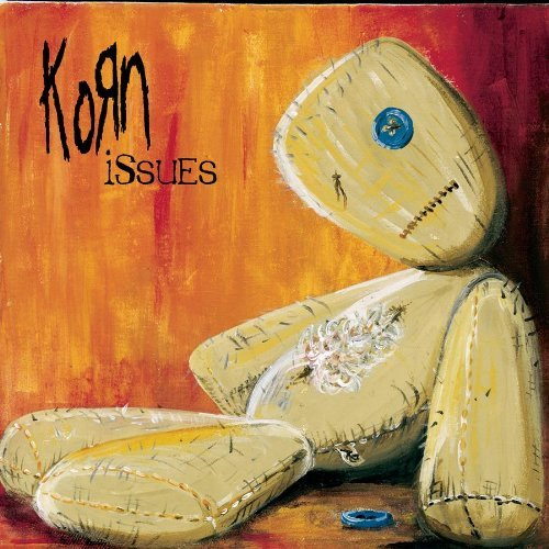 Korn Issues Explicit Version