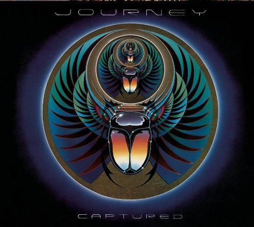 Journey Captured Expanded Ed.