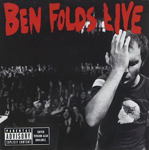 Folds Ben Ben Folds Live Explicit Version