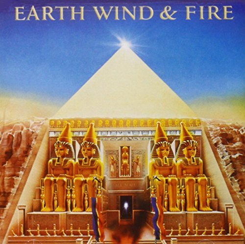 Earth Wind & Fire All 'n All Remastered Incl. Bonus Tracks