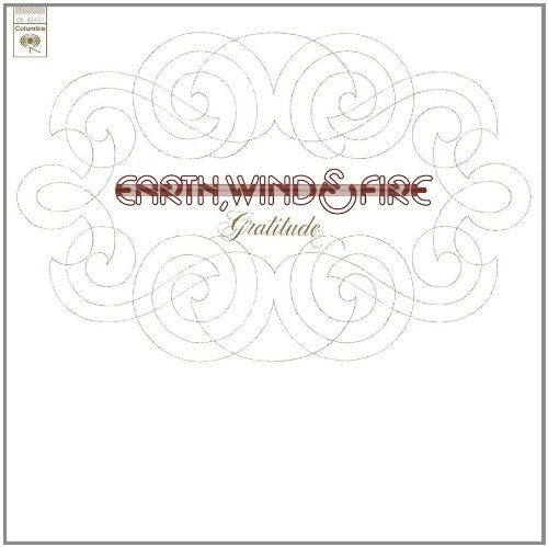 Earth Wind & Fire Gratitude Remastered Incl. Bonus Tracks