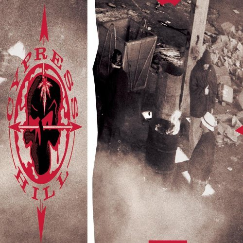 Cypress Hill Cypress Hill Explicit Version
