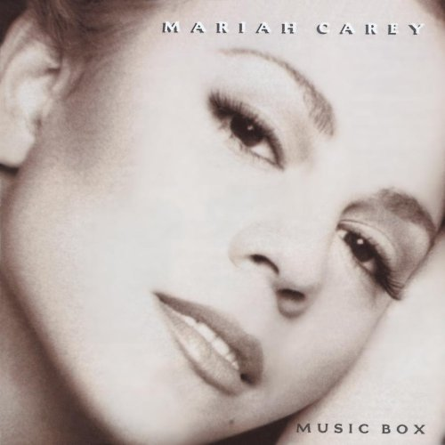 Mariah Carey Music Box