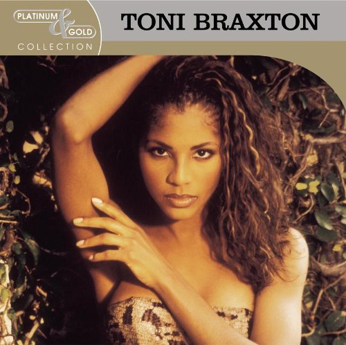 Toni Braxton Platinum & Gold Collection Remastered Platinum & Gold Collection