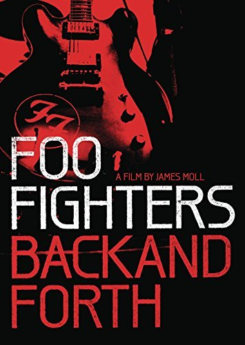 Foo Fighters Back & Forth Nr