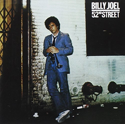 Billy Joel 52nd Street Remastered