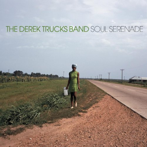 Derek Band Trucks Soul Serenade