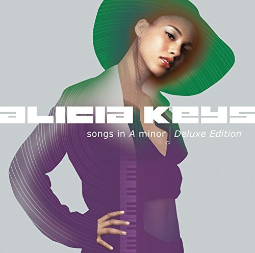 Alicia Keys Songs In A Minor (10th Anniver Deluxe Ed. 2 CD