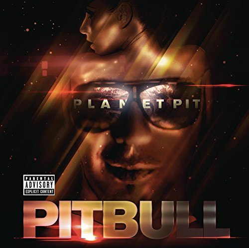 Pitbull Planet Pit Deluxe Edition Explicit Version Deluxe Ed.