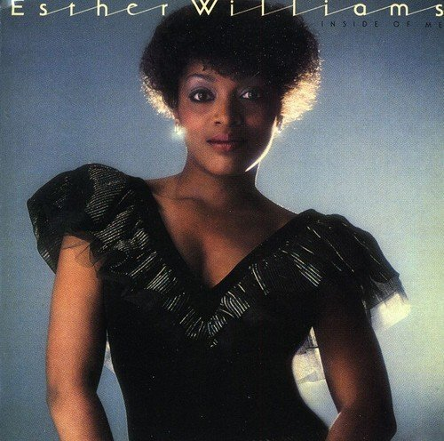 Williams Esther Inside Of Me Lmtd Ed.