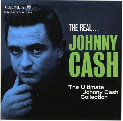 Johnny Cash Real Johnny Cash Import Gbr