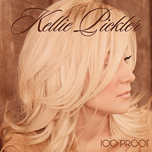 Kellie Pickler 100 Proof
