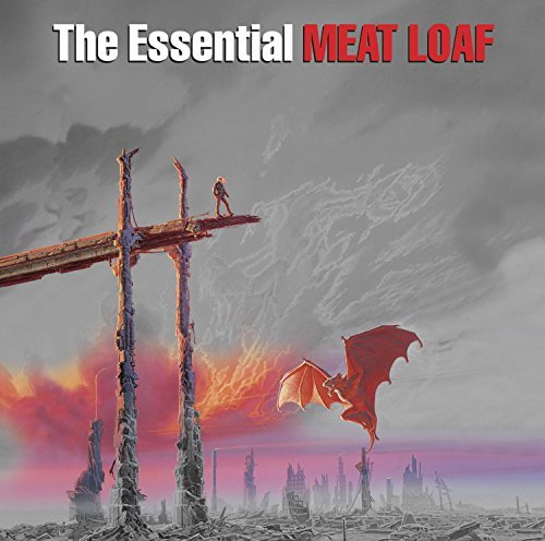 Meat Loaf Essential Meat Loaf 2 CD