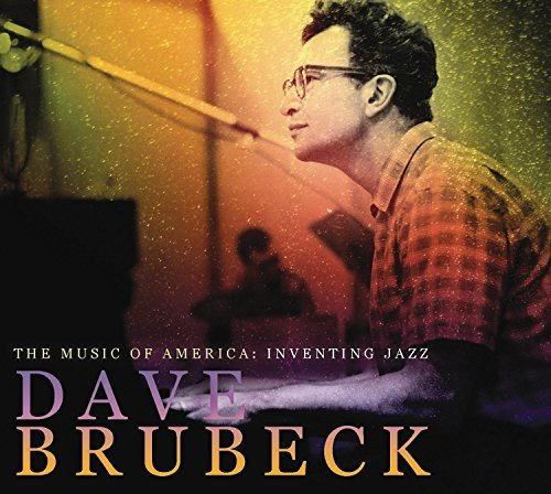 Dave Brubeck Music Of America Inventing Ja 2 CD