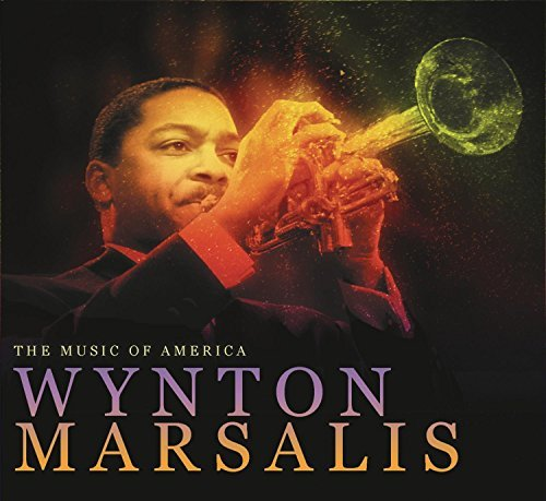 Wynton Marsalis Music Of America Wynton Marsa 2 CD