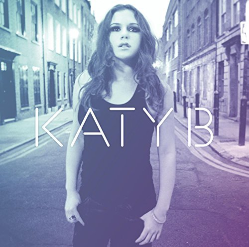 Katy B On A Mission