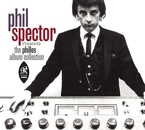 Phil Presents Spector Philles Album Collection 7 CD
