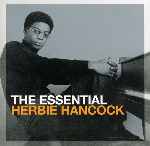 Herbie Hancock Essential Import Eu