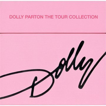 Dolly Parton Tour Collection Box Set (4cd) Import Eu 4 CD