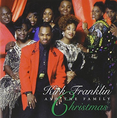 Kirk Franklin Christmas