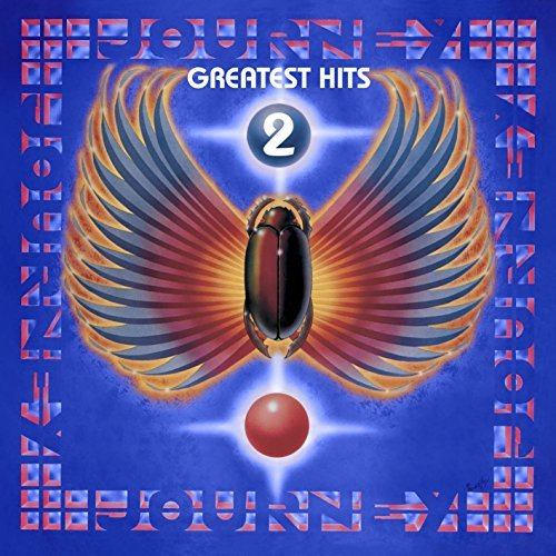 Journey Vol. 2 Journey's Greatest Hits 2 Lp