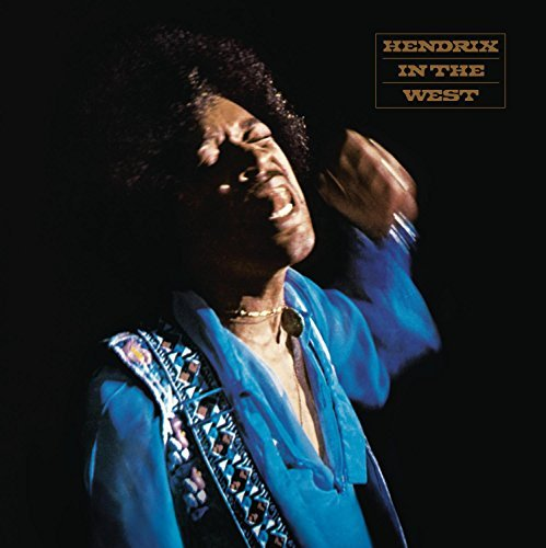 Jimi Hendrix Into The West (2 Lp)