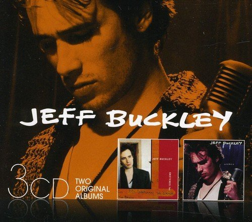 Jeff Buckley Sketches For My Sweetheart & G Import Gbr 2 CD