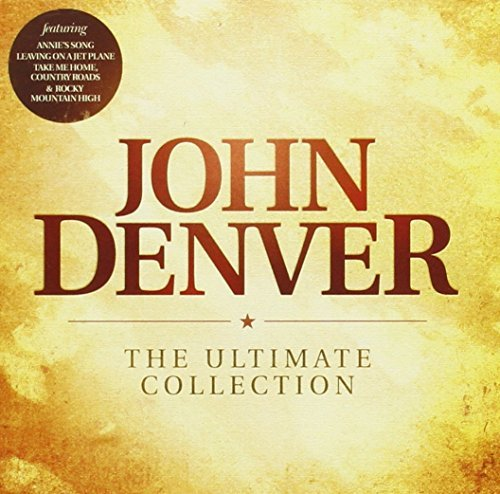 John Denver Ultimate Collection Import Gbr