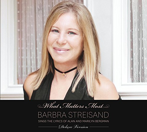 Barbra Streisand What Matters Most Barbra Strei Deluxe Ed.