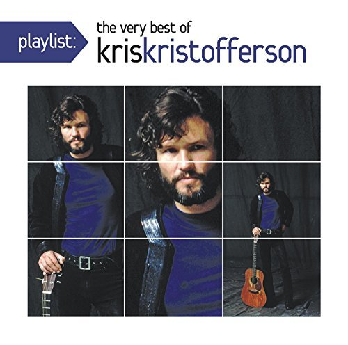 Kris Kristofferson Playlist The Very Best Of Kri