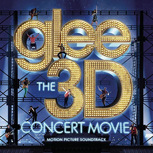Glee Cast Glee The 3d Concert Movie Sou
