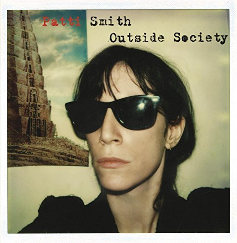 Patti Smith Outside Society 2 Lp